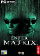 Enter The Matrix packshot