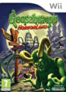 Goosebumps HorrorLand packshot