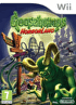 Packshot for Goosebumps HorrorLand on Wii