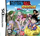 Packshot for Dragon Ball: Origins on DS