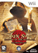 Broken Sword: Shadow of the Templars – The Director's Cut packshot