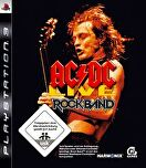 AC/DC Live: Rock Band packshot