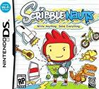 Packshot for Scribblenauts on DS