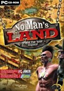 No Man's Land packshot