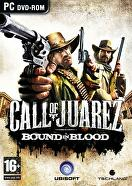 Call of Juarez: Bound in Blood packshot