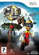 Cid the Dummy packshot