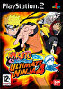 Packshot for Ultimate Ninja 4: Naruto Shippuden on PlayStation 2
