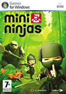 Mini Ninjas packshot