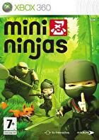 Packshot for Mini Ninjas on Xbox 360