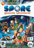 Packshot for Spore: Galactic Adventures on PC
