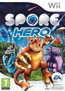 Spore: Hero packshot