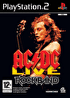 Packshot for AC/DC Live: Rock Band on PlayStation 2