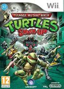 Teenage Mutante Ninja Turtles: Smash Up packshot