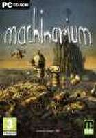 Packshot for Machinarium on PC
