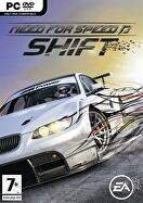Need for Speed: SHIFT packshot
