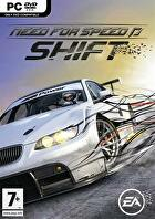 Packshot for Need for Speed: Shift on PC