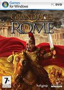 Grand Ages: Rome packshot