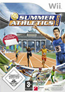 Summer Athletics 2009 packshot
