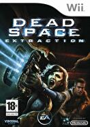Dead Space: Extraction packshot
