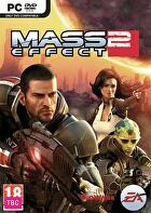 Packshot for Mass Effect 2 on PC