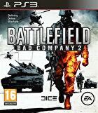 Packshot for Battlefield: Bad Company 2 on PlayStation 3