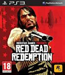 Red Dead Redemption packshot