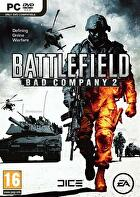 Packshot for Battlefield: Bad Company 2 on PC
