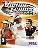 Virtua Tennis 2009 packshot