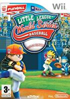 Packshot for Little League World Series Baseball on Wii