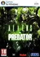 Aliens vs. Predator packshot