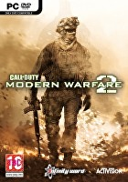 Packshot for Call of Duty: Modern Warfare 2 on PC