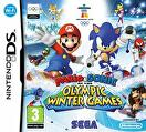 Mario & Sonic at the Olympic Winter Games packshot