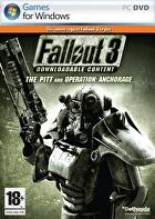 Packshot for Fallout 3: The Pitt on PC