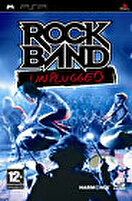 Rock Band Unplugged packshot