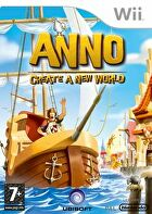 Packshot for Anno: Create a New World on Wii