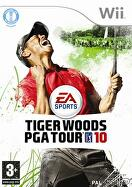 Tiger Woods PGA Tour 10 packshot