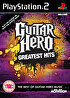 Packshot for Guitar Hero: Greatest Hits on PlayStation 2