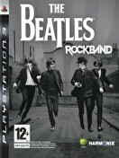 The Beatles: Rock Band packshot