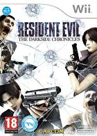 Packshot for Resident Evil: The Darkside Chronicles on Wii
