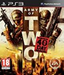 Army of Two: The 40th Day packshot