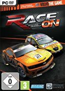 Race On packshot