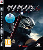 Packshot for Ninja Gaiden Sigma 2 on PlayStation 3