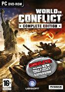 World In Conflict: Complete Edition packshot