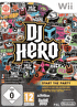 Packshot for DJ Hero on Wii