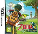 The Legend of Zelda: Spirit Tracks packshot