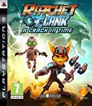 Ratchet & Clank: A Crack in Time packshot