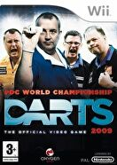 PDC World Championship Darts 2009 packshot