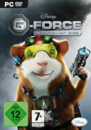 G-Force packshot
