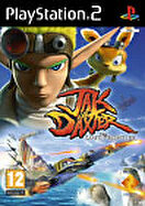 Jak & Daxter: The Lost Frontier packshot