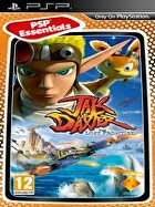 Packshot for Jak & Daxter: The Lost Frontier on PSP